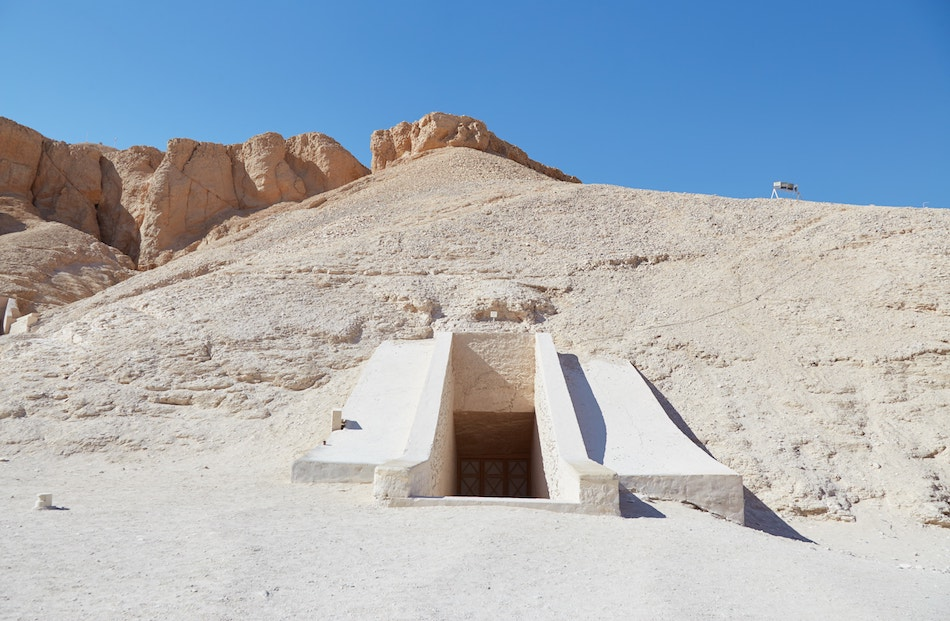 Valley of the Kings Guide