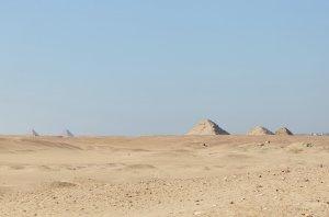 Egypt Pyramid Age