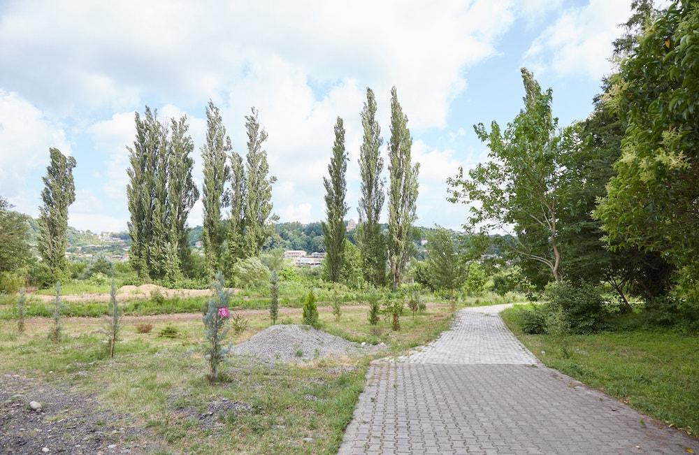 Kutaisi Botanical Gardens