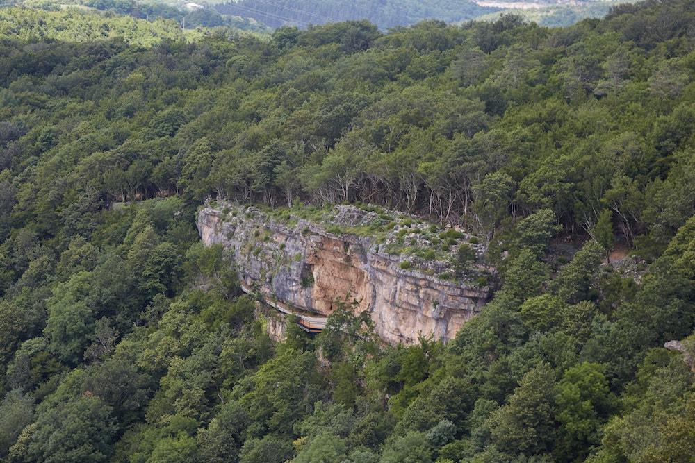 Sataplia Cave Kutaisi Guide
