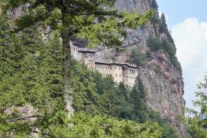 Sumela Monastery Turkey