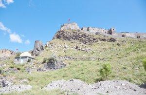 Kars Castle Kars Guide