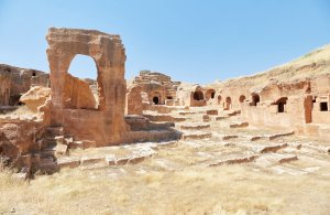Dara Ancient City
