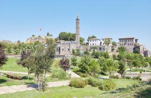 Diyarbakır Citadel