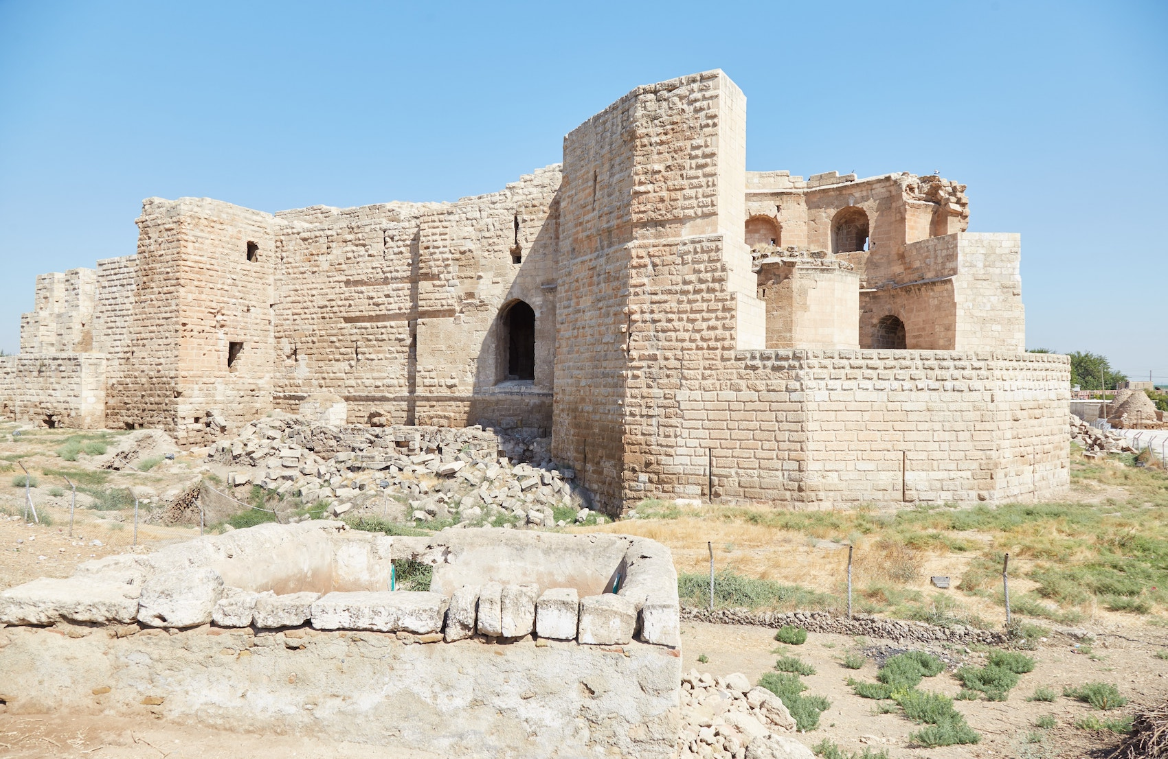Harran Castle Harran Guide