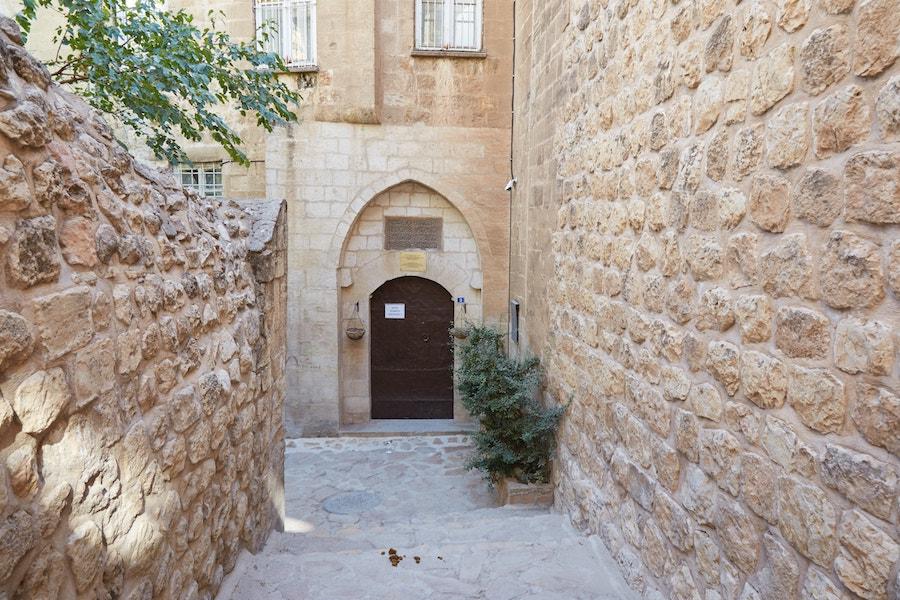Mardin Churches Mardin Guide