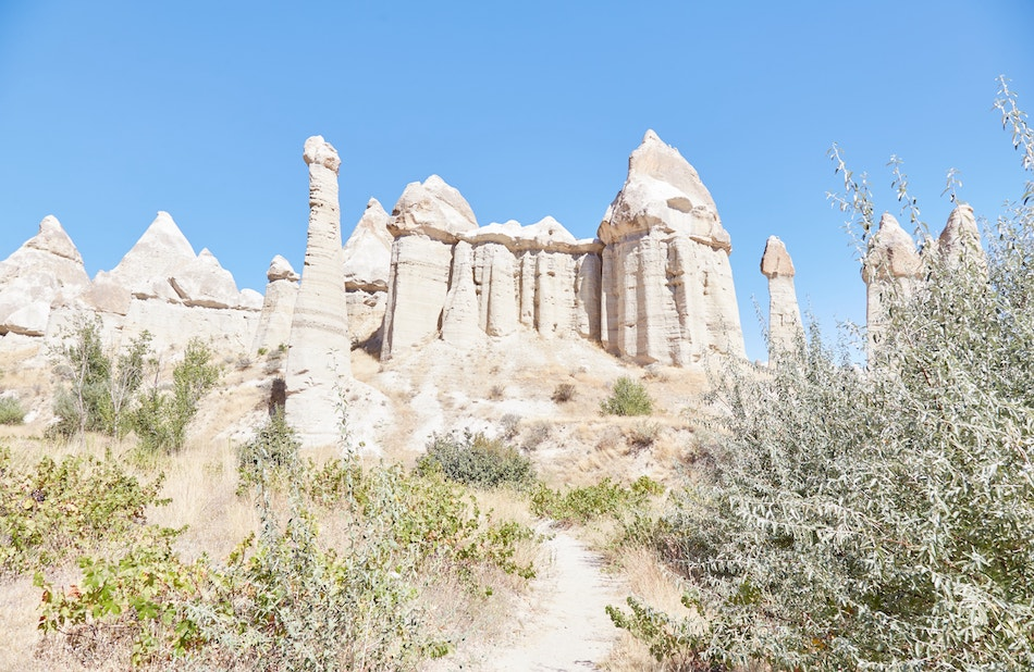 Top Things to Do in Cappadocia Love Valley