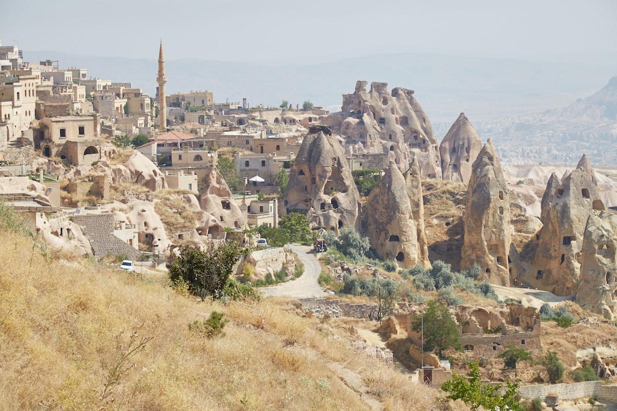 Zelve OpeGreen Tour Top Things to do in Cappadocia