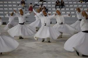 Whirling Dervish Ceremony Konya Guide