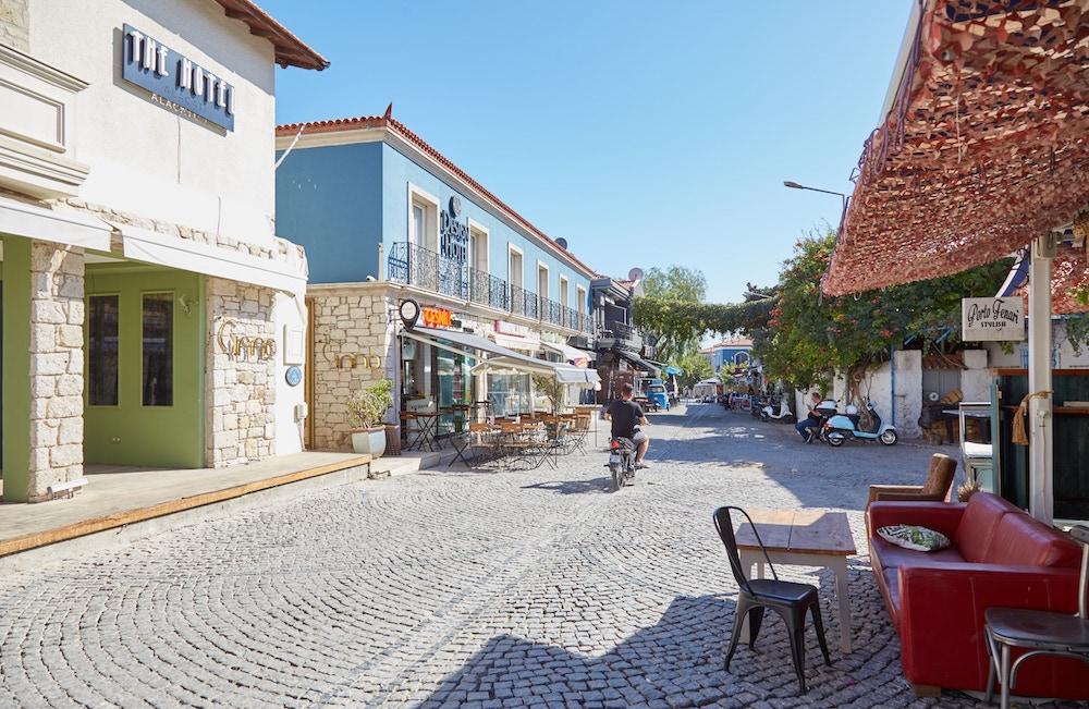 Alaçatı Izmir