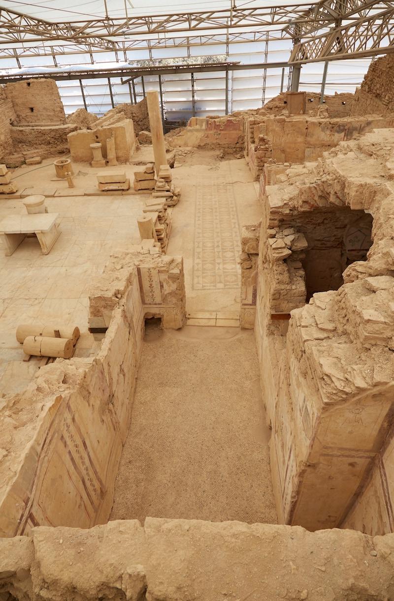 Terrace House Ephesus Guide