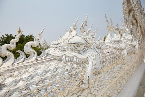 White Temple Bridge Dragon copy