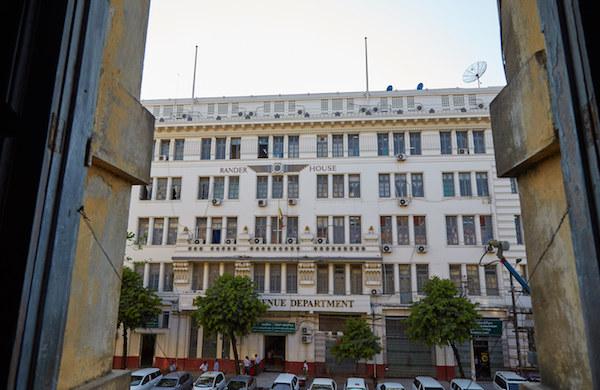 Rander House Yangon