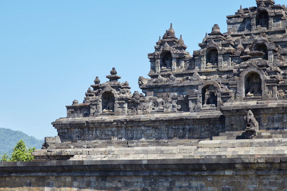 Borobudur Art & Architecture
