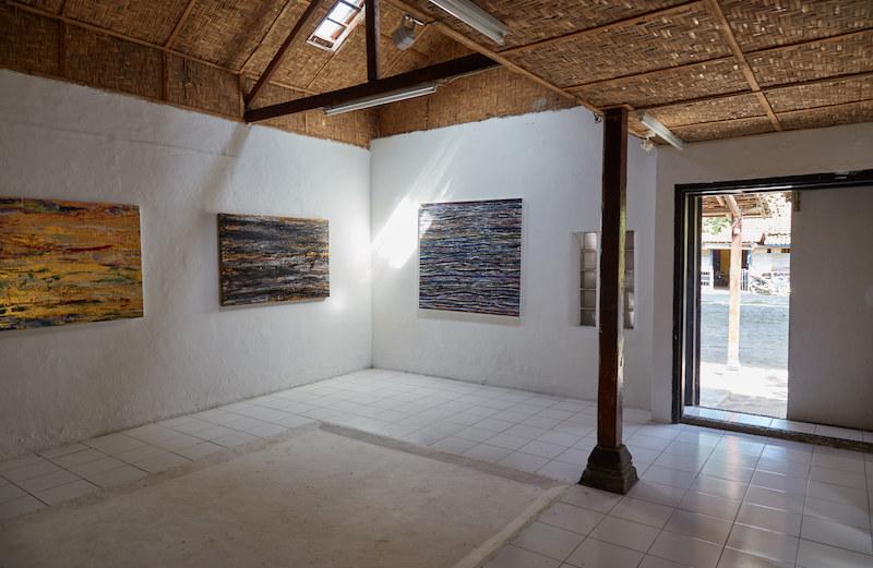Kersan Art Studio Indonesia Jogja