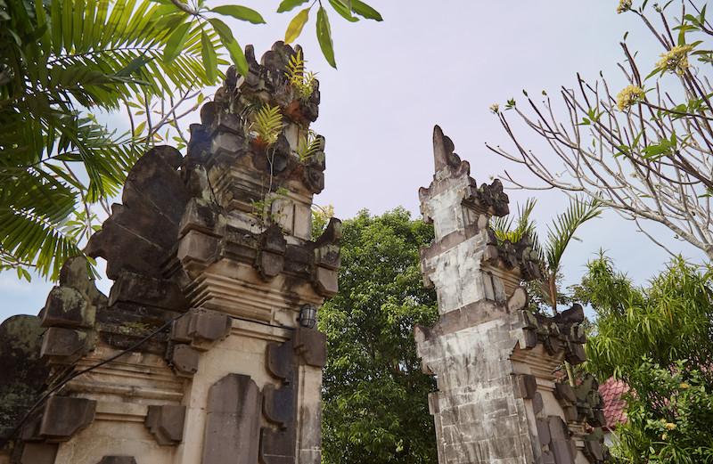 Nusa Penida Points of Interest