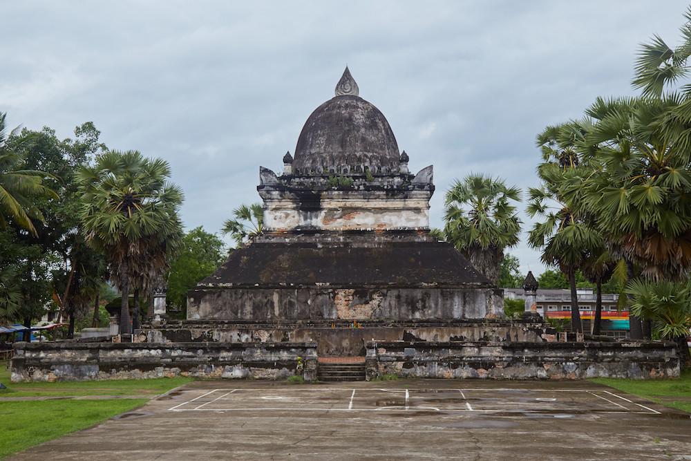 Wat Visounnarath Chedi