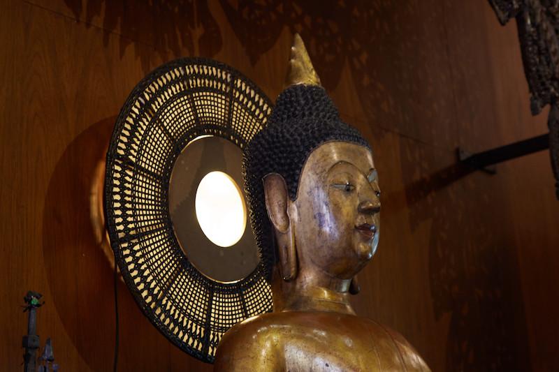 Wat Phra Kaew Lanna Museum 2