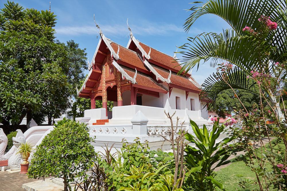 Lampang Wat Suchadaram
