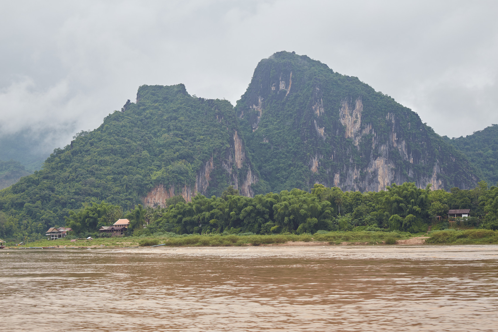 Mekong Limestone