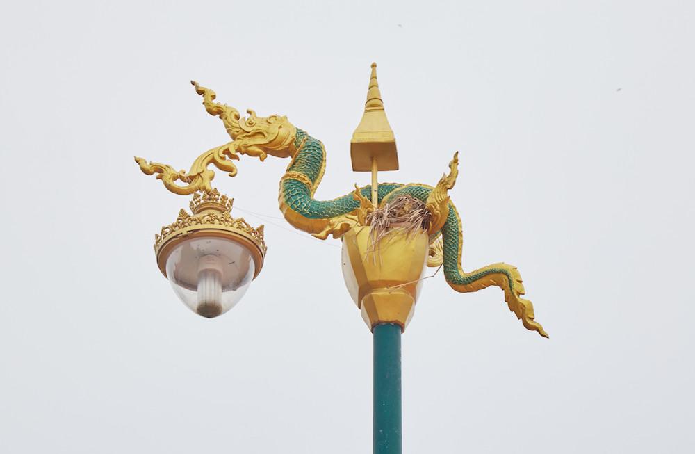 Nong Khai Nagas