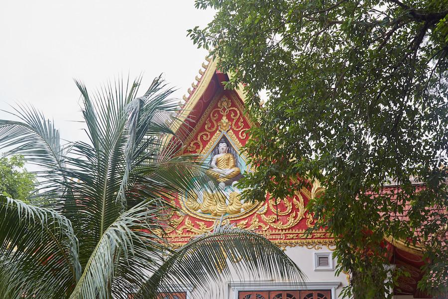 Wat Impeng Vientiane