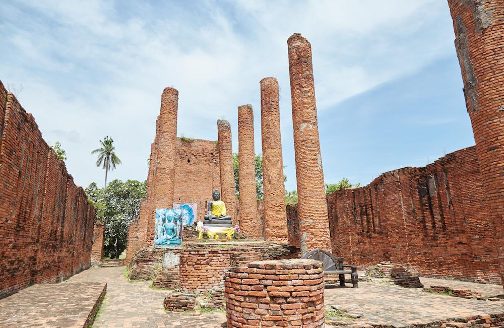 Wat Thammakirat Vihana