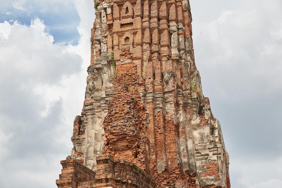 Wat Phra Ram Prang