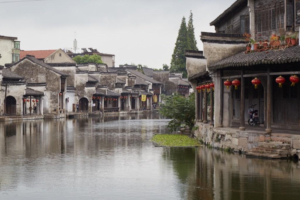 Nanxun Bajian-Lou