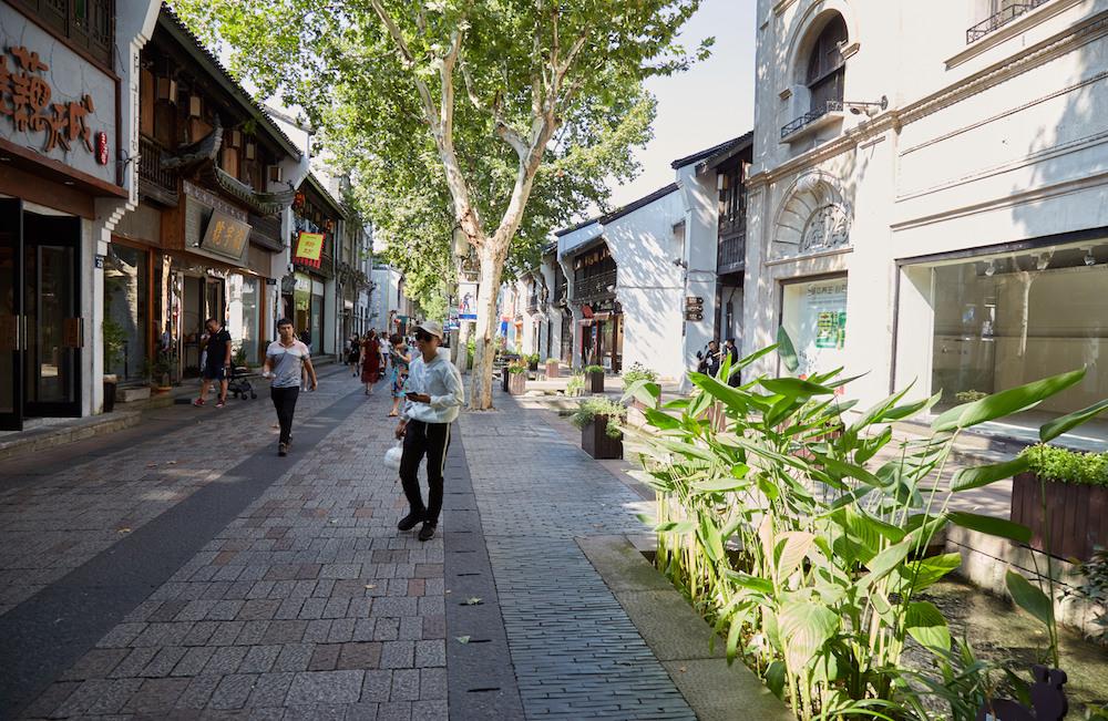 Eastern Hangzhou