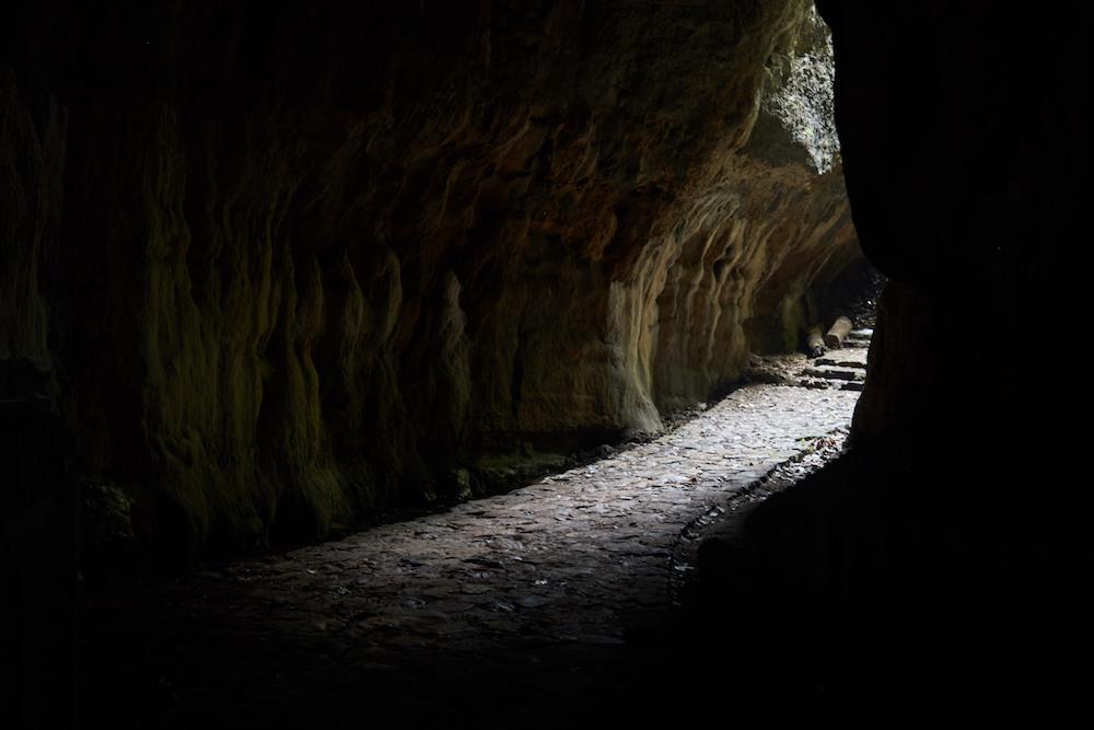 Yuru Cave 2