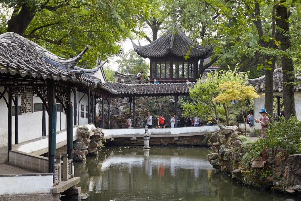Humble Administrator's Garden Suzhou
