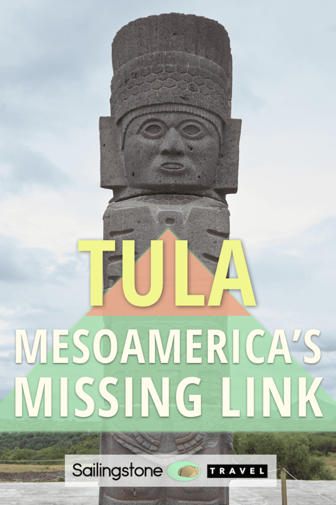 Tula: Mesoamerica's Missing Link