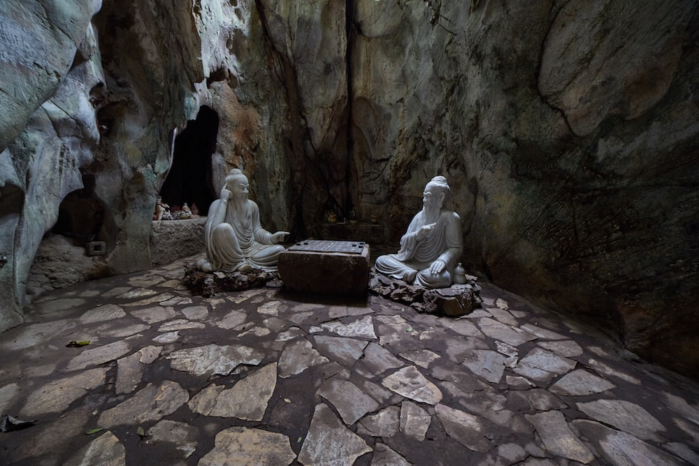 Dong Thang Chon Cave Marble Mountains