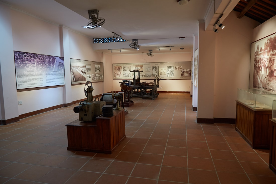 Museum of Hoi An