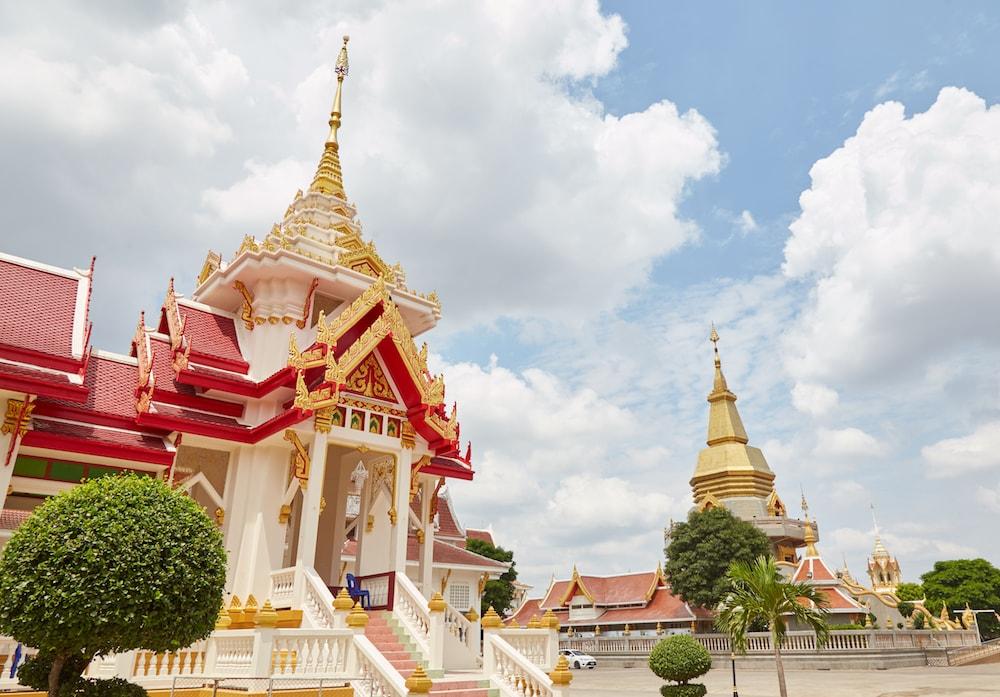 Crematorium Udon Thani