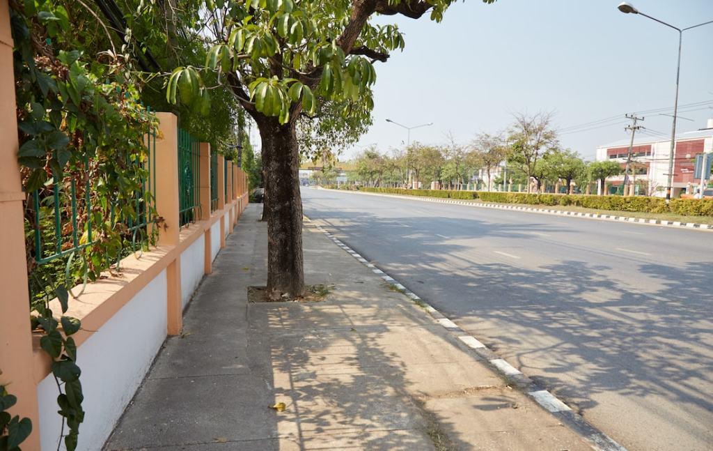 Phitsanulok Road