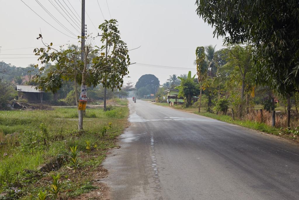 Sukhothai Countryside