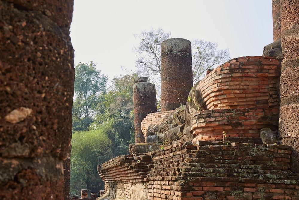Wat Chedi Si Hon