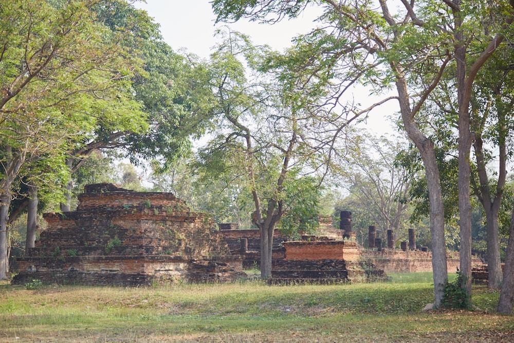 Wat Mum Lanka