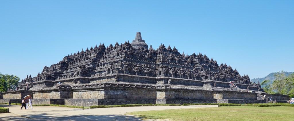 BorobudurYogyakarta