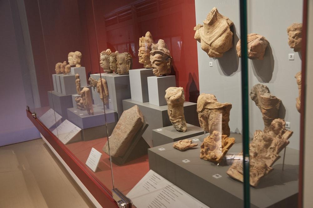 Lamphun National Museum