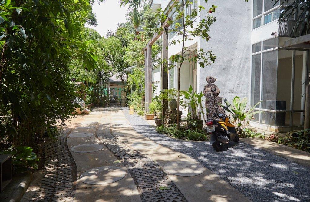 Rumpeng Community Space Chiang Mai