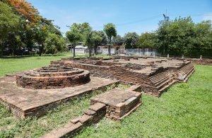 Wat Hua Nong Wiang Kum Kam Chiang Mai