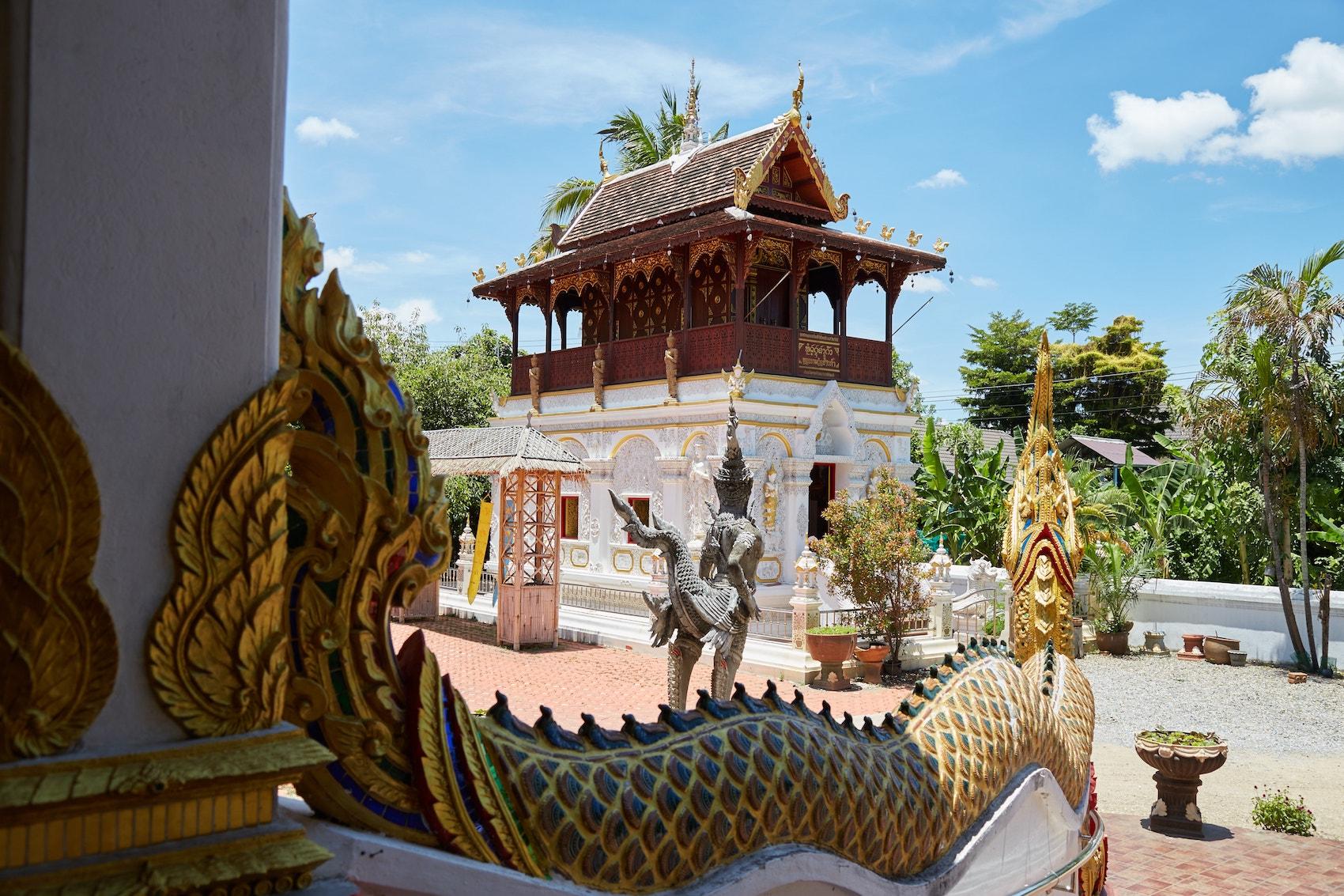 Wat Kan Thome (Chang Kham)