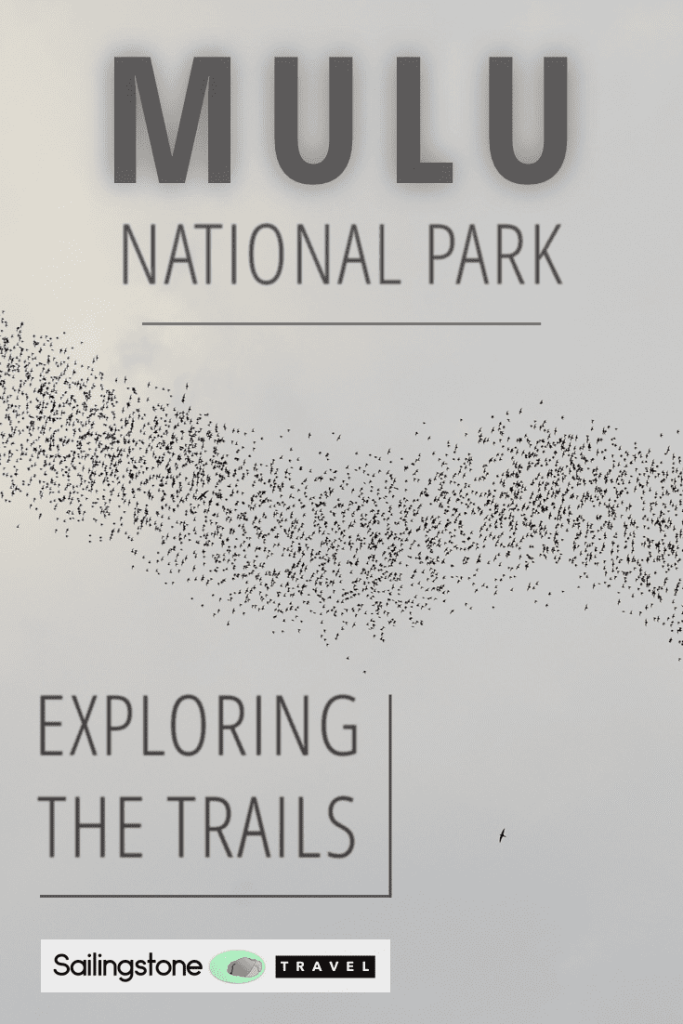 Mulu National Park: Exploring the Trails