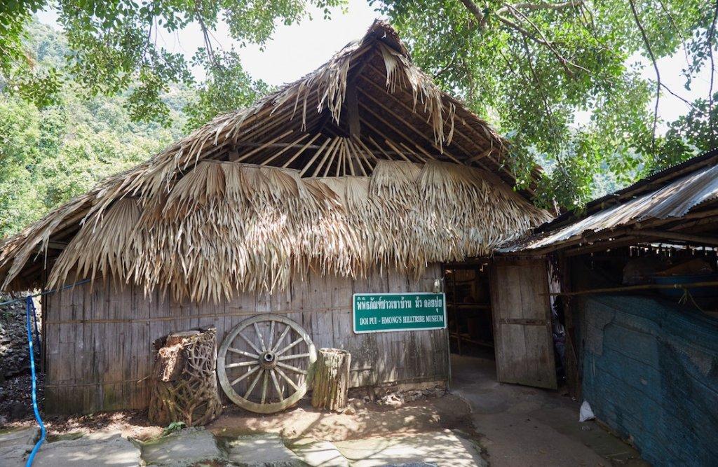 Chiang Mai Hmong Village