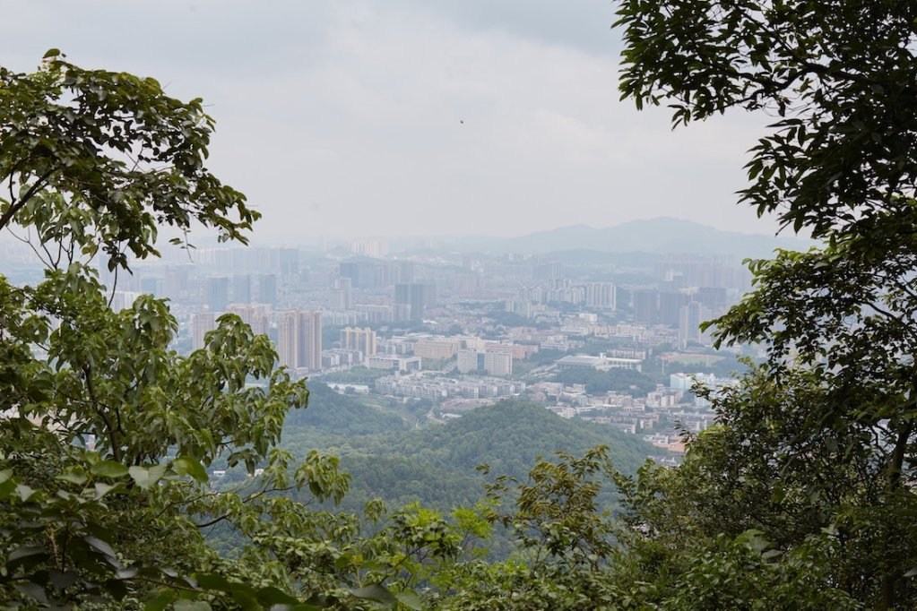 Yuelu Mountain Changsha