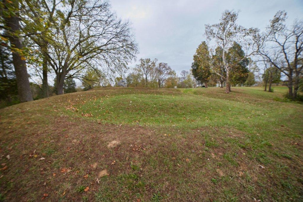 Serpent Mound Ohio