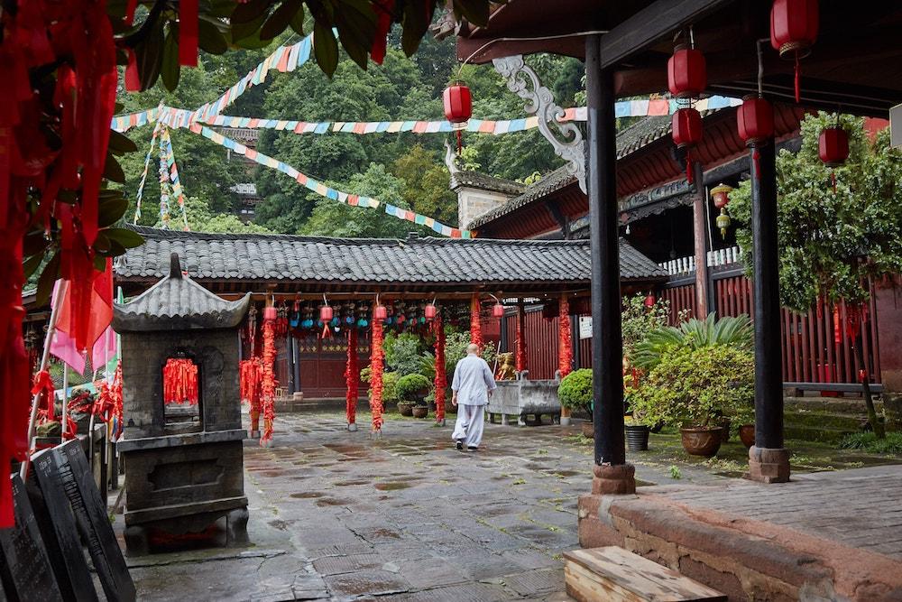 Three Kings Temple Fenghuang